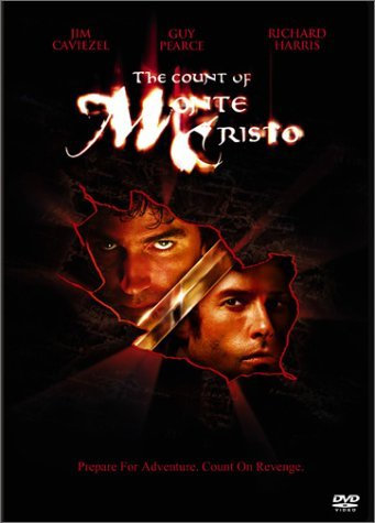Bá Tước Monte Cristo The Count Of Monte Cristo.Diễn Viên: Jim Caviezel,Guy Pearce,Richard Harris,Dagmara Dominczyk,Michael Wincott,Luis Guzmán