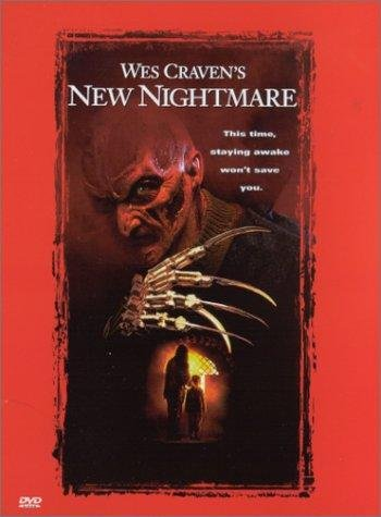 Đêm Ác Mộng 7 Wes Cravens New Nightmare.Diễn Viên: Heather Langenkamp,Robert Englund,Jeff Davis
