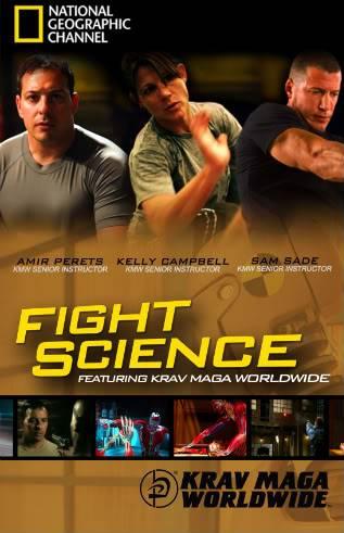 Bậc Thầy Chiến Đấu Fight Science.Diễn Viên: Robert Leigh,Bren Foster,Cynthia Bir