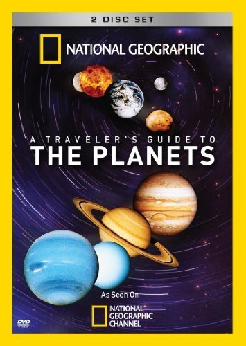 Chỉ Dẫn Của Nhà Du Hành Đến Các Hành Tinh - A Travelers Guide To The Planets