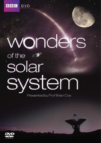 Những Kì Quan Của Hệ Mặt Trời - Wonders Of The Solar System