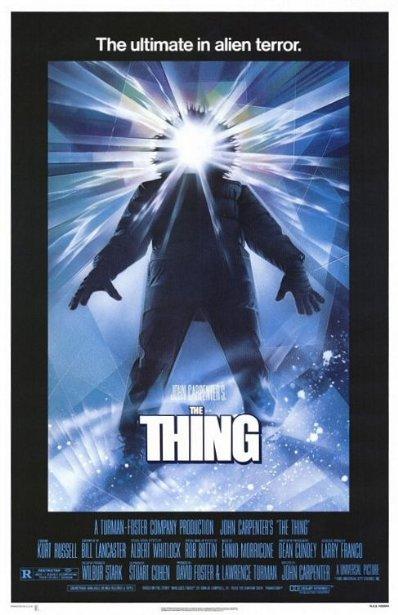 Quái Vật Biến Hình The Thing.Diễn Viên: Kurt Russell,Wilford Brimley,David Clennon,Keith David,Richard Dysart