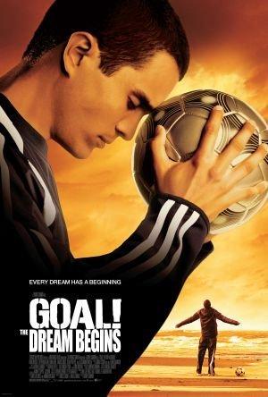 Ghi Bàn: Giấc Mơ Bắt Đầu - Goal! The Dream Begins