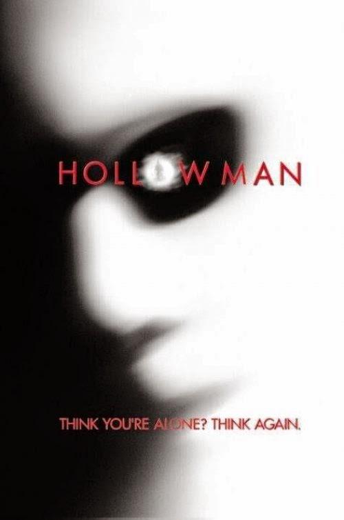 Người Vô Hình - Hollow Man Dc