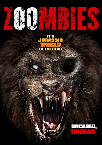 Sở Thú Xác Sống - Zoombies