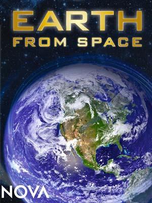 Trái Đất Nhìn Từ Không Gian - Earth From Space
