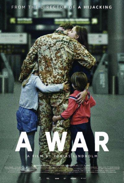 Một Cuộc Chiến A War.Diễn Viên: Pilou Asbæk,Tuva Novotny,Dar Salim