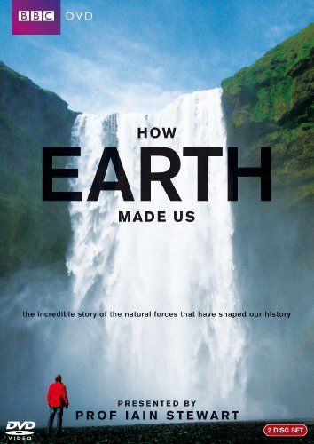 Lịch Sử Hình Thành Trái Đất - How The Earth Was Made Việt Sub (2009)