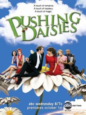 Nhật Ký Hoa Cúc Phần 2 Pushing Daisies Season 2.Diễn Viên: Lee Pace,Anna Friel,Chi Mcbride,Jim Dale