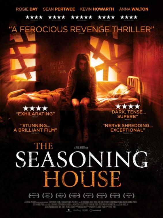 Nhà Thổ: Nhà Chứa Bốn Mùa - The Seasoning House