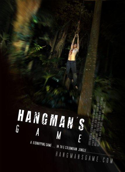 Trò Chơi Sinh Tử Hangmans Game.Diễn Viên: Jason Chad Roth,Andres De La Fuente,Viña Machado