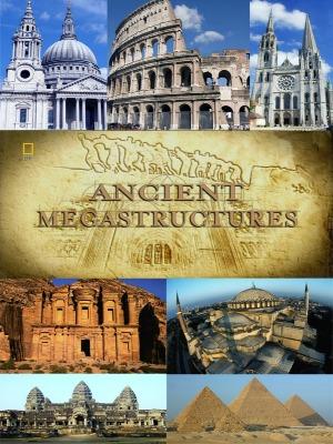 Siêu Cấu Trúc Cổ Đại Ancient Megastructures.Diễn Viên: Eddie Mccann,Alisdair Simpson,Peter Harlowe