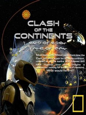Va Chạm Giữa Các Lục Địa Clash Of The Continents