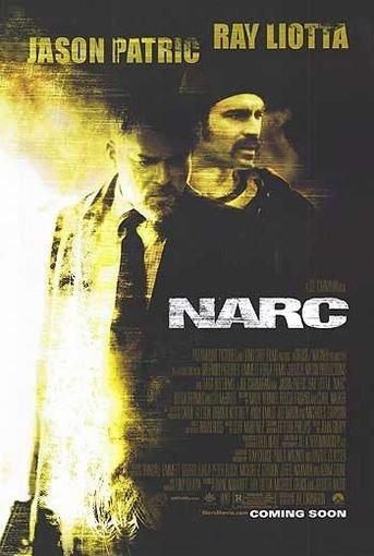 Truy Đuổi Tội Phạm Narc.Diễn Viên: Ray Liotta,Jason Patric,Chi Mcbride