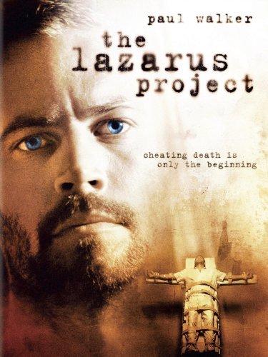 Không Lối Thoát - The Lazarus Project