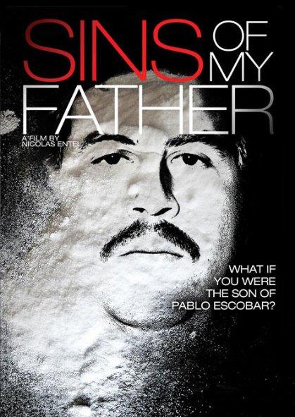 Ông Trùm Ma Túy Pablo Escobar - Sins Of My Father
