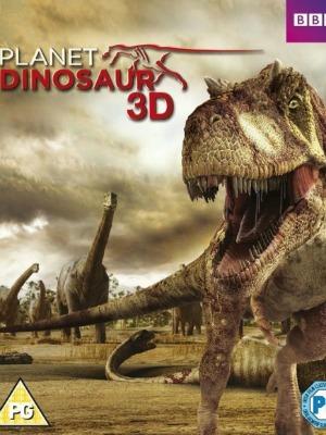 Kẻ Sát Nhân Cuối Cùng - Planet Dinosaur: Ultimate Killers
