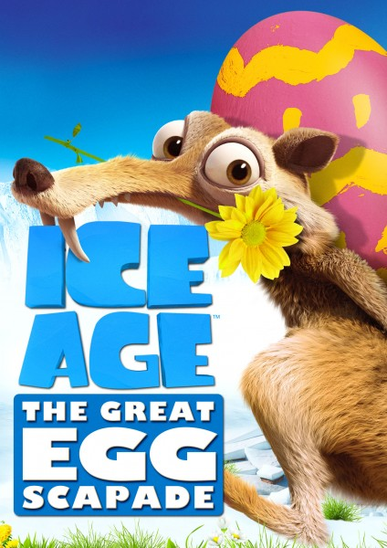 Kỷ Băng Hà: Hành Trình Tìm Trứng Ice Age: The Great Egg-Scapade.Diễn Viên: Blake Anderson,Tyree Brown,David Cowgill