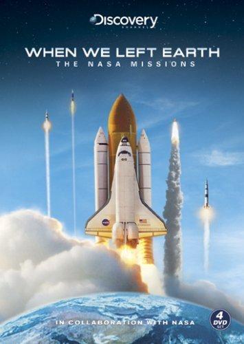 Khi Chúng Ta Rời Trái Đất: Các Sứ Mệnh Nasa When We Left Earth: The Nasa Missions.Diễn Viên: Gene Kranz,Gary Sinise,Buzz Aldrin