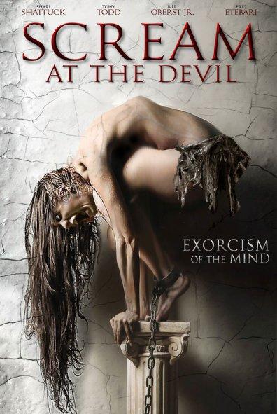 Tiếng Thét Của Quỷ Dữ Scream At The Devil.Diễn Viên: Shari Shattuck,Eric Etebari,Jane Park Smith