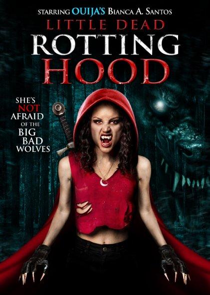 Truy Quét Dã Thú Little Dead Rotting Hood.Diễn Viên: Eric Balfour,Bianca A Santos,Romeo Miller