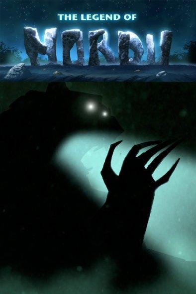 Truyền Thuyết Mordu The Legend Of Mordu.Diễn Viên: Julie Walters,Steve Purcell,Callum Oneill