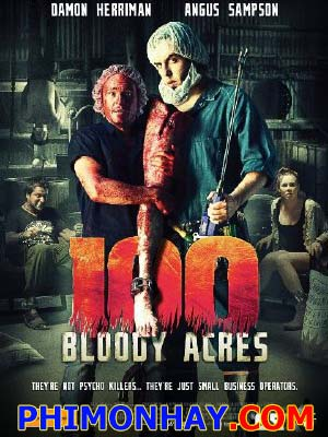 100 Xác Chết - 100 Bloody Acres