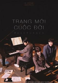 Trang Mới Cuộc Đời Đôi Cánh Thiên Thần: Page Turner.Diễn Viên: Kim So,Hyun,Shin Jae,Ha,Ye Ji,Won,Hwang Young,Hee