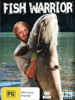 Chiến Binh Cá Fish Warrior.Diễn Viên: Jakub Vágner,Andrew Bowen,David Cepero