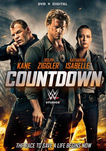 Cái Chết Đếm Ngược Countdown.Diễn Viên: Nick Nemeth,Glenn Jacobs,Katharine Isabelle