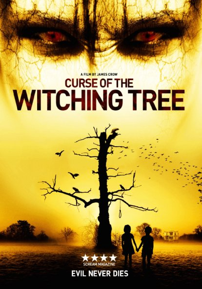 Lời Nguyền Cây Ma Quái Curse Of The Witching Tree.Diễn Viên: Sarah Rose Denton,Lucy Clarvis,Lawrence Weller