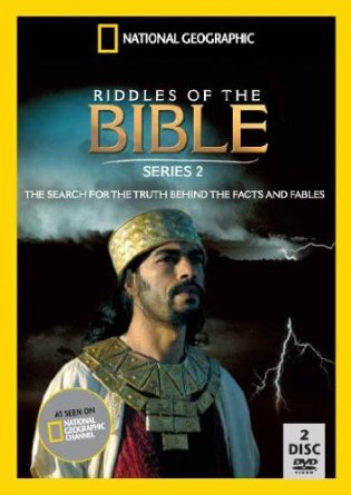 Kinh Thánh Riddles Of The Bible