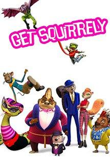 Sóc Trộm - Get Squirrely