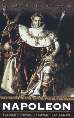 Cuộc Đời Sự Nghiệp Hoàng Đế - Napoleon