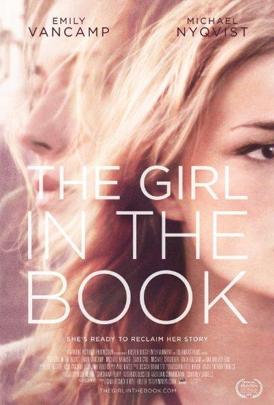 Cô Gái Trong Trang Sách The Girl In The Book.Diễn Viên: Emily Vancamp,Michael Nyqvist,Ana Mulvoy,Ten