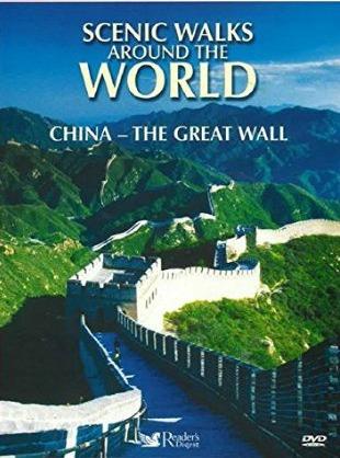 Vạn Lý Trường Thành - The Great Wall Of China