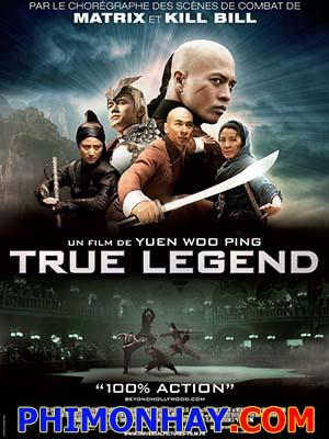 Mãnh Hổ Tô Khất Nhi True Legend.Diễn Viên: Triệu Văn Trác,Châu Tấn,Châu Kiệt Luân,Dương Tử Quỳnh