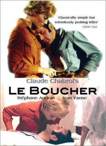Le Boucher - The Butcher