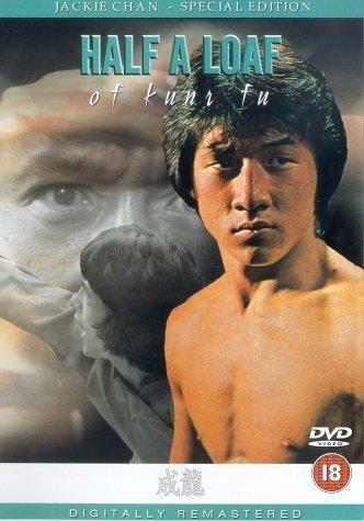 Nhất Chiêu Bán Thức Sấm Giang Hồ Half A Loaf Of Kung Fu.Diễn Viên: Jackie Chan,Chung,Erh Lung,Jeong,Nam Kim