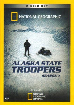 Cảnh Sát Bang Alaska Alaska State Trooper.Diễn Viên: Marc Graue,Jared Noll,Daron Cooper