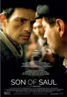 Tình Phụ Tử - Son Of Saul
