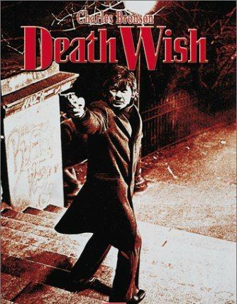 Lời Nguyền - Death Wish
