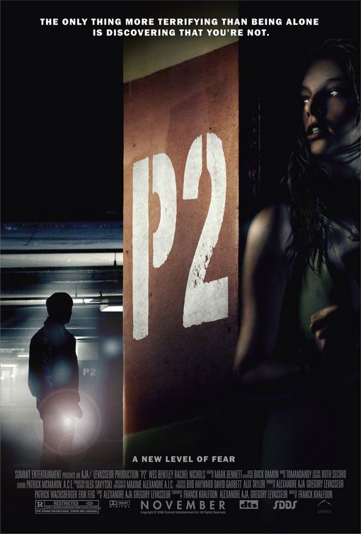 Bắt Cóc Người Đẹp P2.Diễn Viên: Rachel Nichols,Wes Bentley,Simon Reynolds