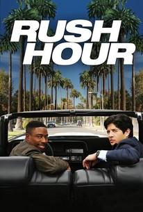 Giờ Cao Điểm Phần 1 Rush Hour Season 1.Diễn Viên: Justin Hires,Jon Foo,Aimee Garcia