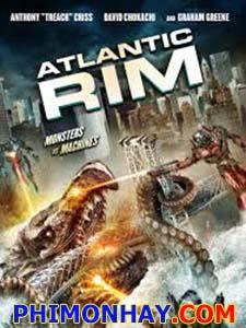 Đại Chiến Quái Vật Biển Atlantic Rim.Diễn Viên: Graham Greene,David Chokachi,Jackie Moore