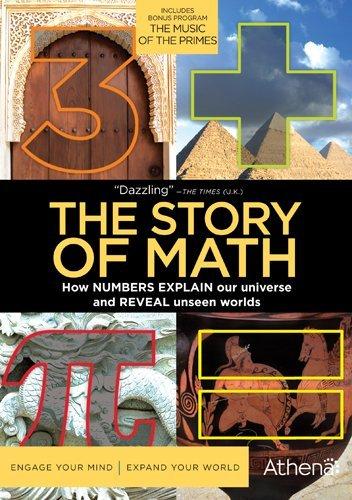 Câu Chuyện Toán Học The Story Of Maths.Diễn Viên: Marcus Du Sautoy,Christopher Anagnostakis,Daniel Bernoulli