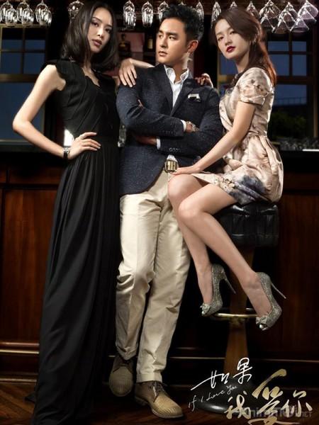 Thời Đại Quý Cô 3 The Queen Of Sop 3.Diễn Viên: Shin Ha Kyun,Jang Nara,Lee Joon,Park Ye Jin,Jung Suk Won