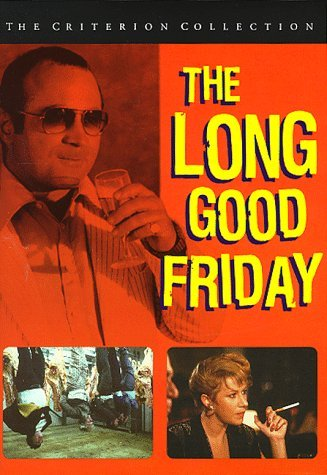 Ngày Đẫm Máu The Long Good Friday.Diễn Viên: Bob Hoskins,Helen Mirren,Dave King