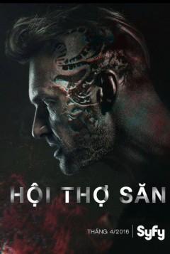 Hội Thợ Săn Phần 1 - Hunters Season 1 Việt Sub (2016)