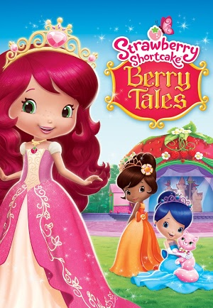 Cuộc Phiêu Lưu Ly Kỳ Strawberry Shortcake Sweet Sunshine Adventures.Diễn Viên: Credits Actors,Andrea Libman,Anna Cummer
